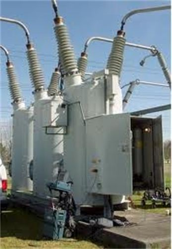 Substation Services